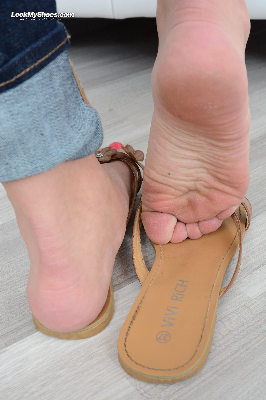 Mias Strand Schuhe